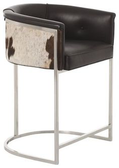 Arteriors bar stools