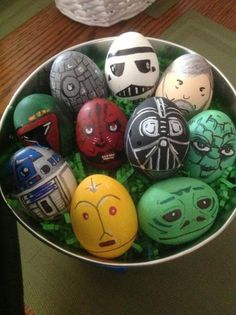 10 Galactically Awesome Star Wars Easter Eggs  8 Bit Nerds