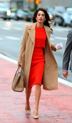Lawyer Fashion, Office Fashion, Work Fashion, Fashion Outfits, Womens Fashion, Business Outfits, Office Outfits, Elegantes Outfit, Power Dressing