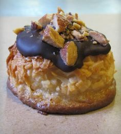 Chocolate Almond Macaroons | Food & Drink Snacks | Danny Macaroons | Scoutmob Shoppe | Product Detail