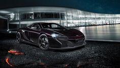McLaren Special Operations 650S Coupé Concept