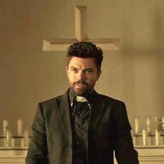 Hot: AMC's Preacher to premiere following midseason finale of Fear the Walking Dead