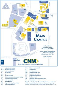 campus map | Eureka College | Campus map, College, Map