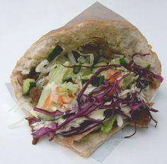 Doener berlin kraeuter - Doner kebab - Wikipedia, the free encyclopedia