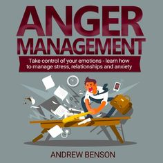 Anger Management Books, Stress Management, Book 1, Bible Book, Anxiety Thoughts, How To Control Anger, Self Development, Learning, Relationships