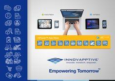 mPower App Suite by Innovapptive  - Designer Billy Vemuri - Powered by Innovapptive
