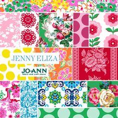 Jenny-Eliza-Collection-Available at JoAnn Fabrics