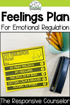 Support your students either individually or in a group counseling setting with my Emotional Regulation Coping Skills resource! This resource was created to help your students with managing their feelings, and understanding how to use coping skills for when they're angry, sad, or worried. Coping Skills Activities, Feelings Activities, Group Counseling, Counseling Activities, Social Emotional Development, Social Emotional Learning, Emotional Regulation, Self Regulation, Elementary School Counselor