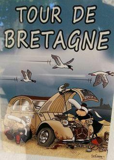 2cv bretagne