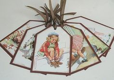 Vintage Dick and Jane Spot and Baby Sally images on by sssstudio, Etsy -great etsy shop!!!