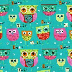 Cotton Twit Twoo 4 Nr. art.: 52_54065_915