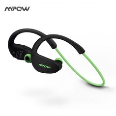 Mpow MBH6 Cheetah 4.1 Bluetooth Headset  Price: 41.26 & FREE Shipping  #bluetooth|#tech|#electronics|#gadgets