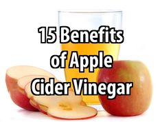 There are many apple cider vinegar benefits, but I've narrowed them down to 15 of the best ones. By stocking up on this, you can save lots of money.