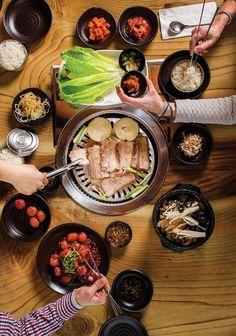 Best Korean: Lee House