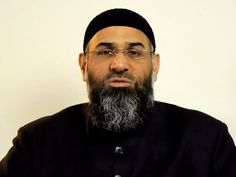 """02/18/13 A Muslim preacher has been secretly recorded explaining to followers how to receive government assistance they can use to fund a Muslim holy war.  Calling it a """"Jihadi Allowance,"""" cleric Anjem Choundary, 45, has 4 kids, brings in £25,000, (just under $39,000) U.S. in benefits himself, & says that this is the way it is supposed to work according to Islamic law. -Aside: The Boston Marathon bombers apparently did this. -2nd aside: Fellow pinners, I would ask that you add dates to pins."""