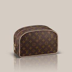 Toiletry Bag 25 via Louis Vuitton