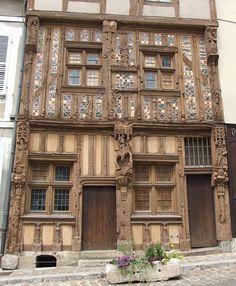 Yonne touristique