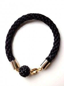 Kumihimo Jewellery