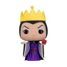 POP Disney : Blanche Neige - Evil Queen