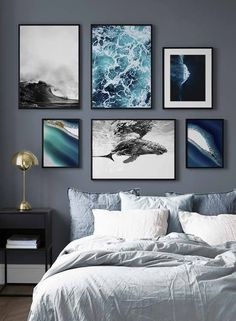 nel gruppo Gallerie a parete presso Desenio AB Bedroom Inspo, Bedroom Decor, Collage Mural, Desenio Posters, Gold Poster, Online Posters, Spacious Living Room, Beautiful Living Rooms, Inspiration Wall