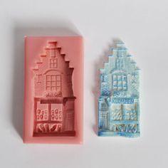 Dutch house mold