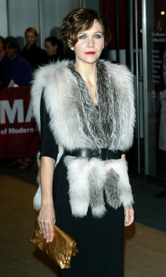 Maggie Gyllenhall (american actress).