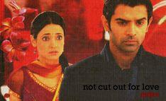 iss pyaar ko kya naam doon FF not cut out for love