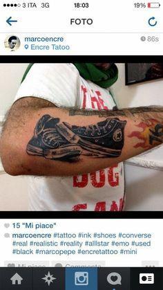 converse tatoo - Szukaj w Google