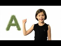 The More We Get Together (sign language fingerplay song for children) - YouTube