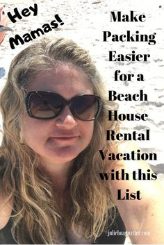 Road Trip Packing List for a Beach House in Florida. Packing tips for a family v. - Road Trip Packing List for a Beach House in Florida. Packing tips for a family vacation when rentin - Beach Vacation Tips, Beach Vacation Packing List, Packing List For Vacation, Travel Packing, Packing Tips, Travel Tips, Vacation Ideas, Solo Travel, Travel Hacks