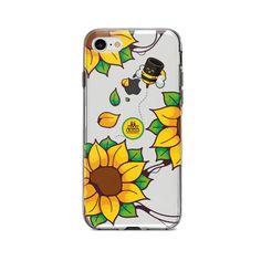Case - El case muggy abejita, encuentra este producto en nuestra tienda online. Phone Cases, Bees, Store, Phone Case