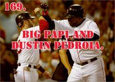 Big Papi & Peddy