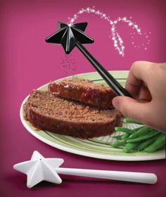 Salt and Pepper Magic Wand Set recommended by MagicTricks.com and available at Amazon.com