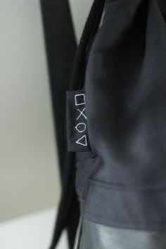 #sewing #craft #diy #gymbag #playstation