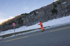 Tinizong-Rona, Mittelbünden, Graubünden, Schweiz, Switzerland Canada Goose Jackets, Winter Jackets, Landscape Pictures, Switzerland, Places, Winter Coats
