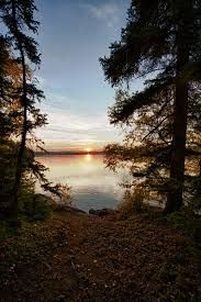 Image result for pictures of saskatchewan lakes