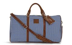 The Belmont Cabin Bag