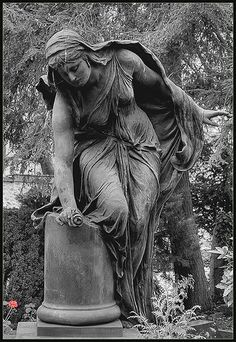 cemetery statues in germany - Google Search