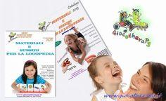 Bambini speciali - Materiali e sussidi per la logopedia