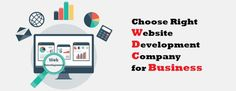 Hiring the right Website Development Company for your business is a critical task. Read blog to know how will you get the best website development services provider for your website, and will understand your need and requirements.