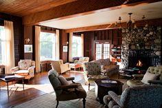 Chebeague Island Inn - Maine