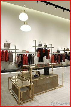 cool Store interior design ideas