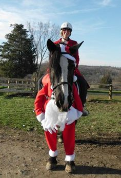 CHRISTMAS COSTUMES CATALOG - The Horse Tailor