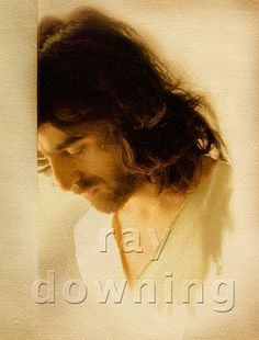 YESHUA. Amazing pictures, digitally created from the negative image on the shroud of Turin. Truly miraculous... http://www.raydowning.com/our-store/jesus-gallery/