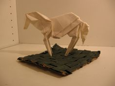Cavallo di Brill sul Muro