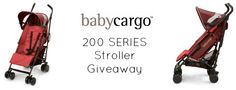 http://feistyfrugalandfabulous.com/2013/04/baby-cargo-200-series-giveaway/comment-page-1/