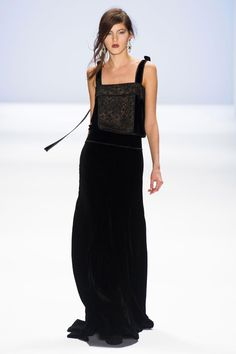Tadashi Shoji Fall 2013 RTW Collection - Fashion on TheCut