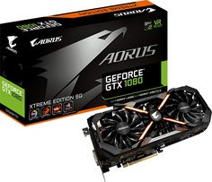 Giveaway: AORUS GeForce GTX 1080 Xtreme Edition 8G Graphics Card | Pintereste Giveaway