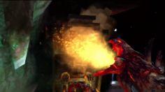 TLOS - L'alba del drago - Catacombe (2° parte)