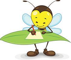 Bee Escritor